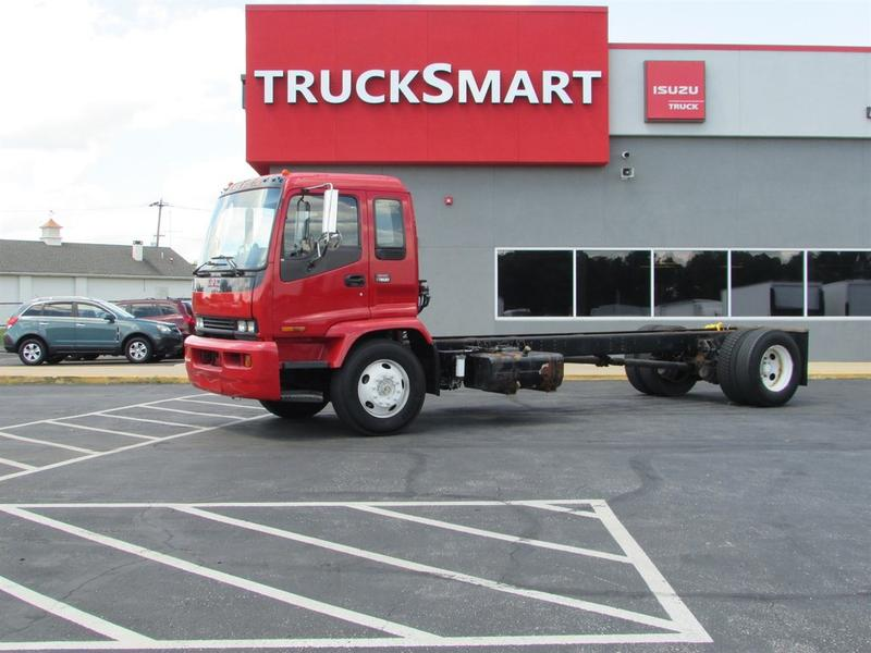 2009 GMC T7500 Cab & Chassis Cab Chassis Truck