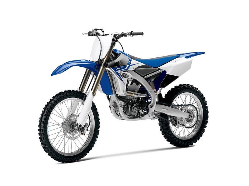 2014 Yamaha YZ450F   Enumclaw Powersports
