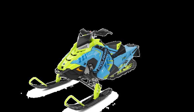 2020 Polaris® 800 Indy® XC® 137 | Engelhart Motorsports