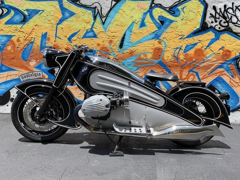 2020 Bmw Nmoto Inc Nostalgia Bmw Motorcycles Of Miami