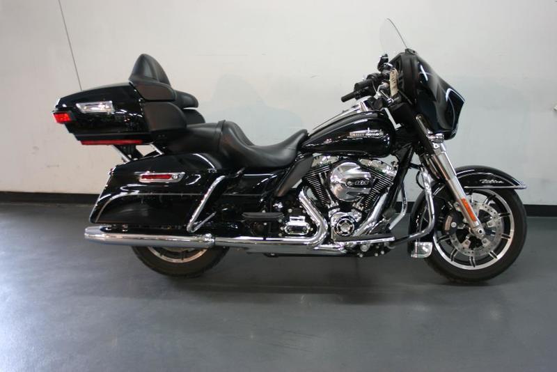 2014 Harley-Davidson FLHTCU - Electra Glide Ultra Classic for sale 58293