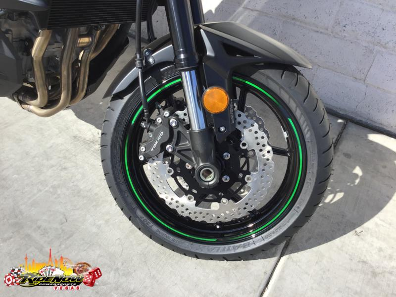 2018 Kawasaki Versys® 1000 LT   RideNow on Rancho