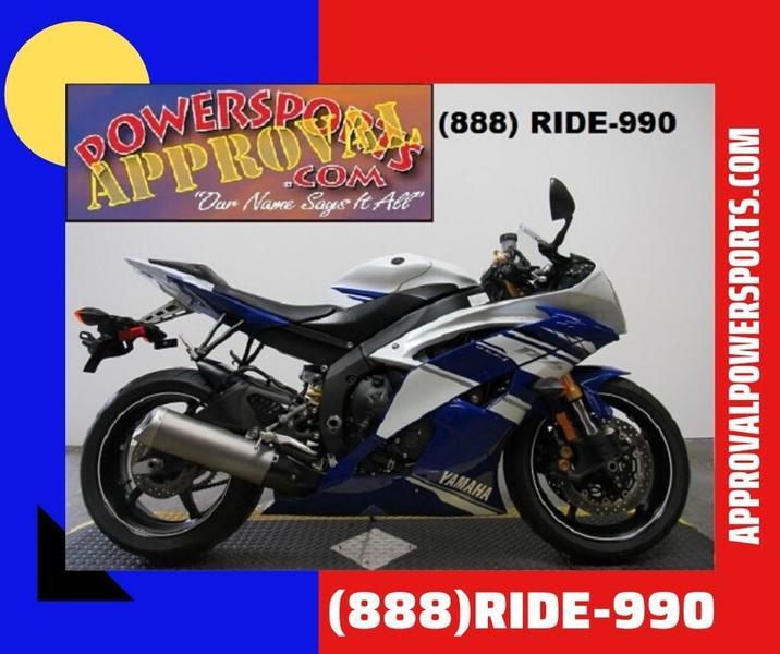 2014 Yamaha R6 for sale 58537