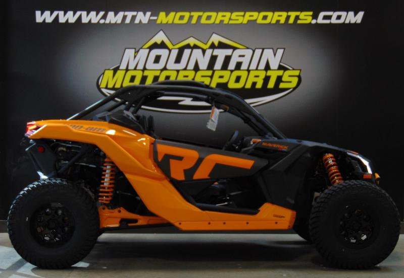 2020 Can Am Maverick X3 X Rc Turbo Mountain Motorsports
