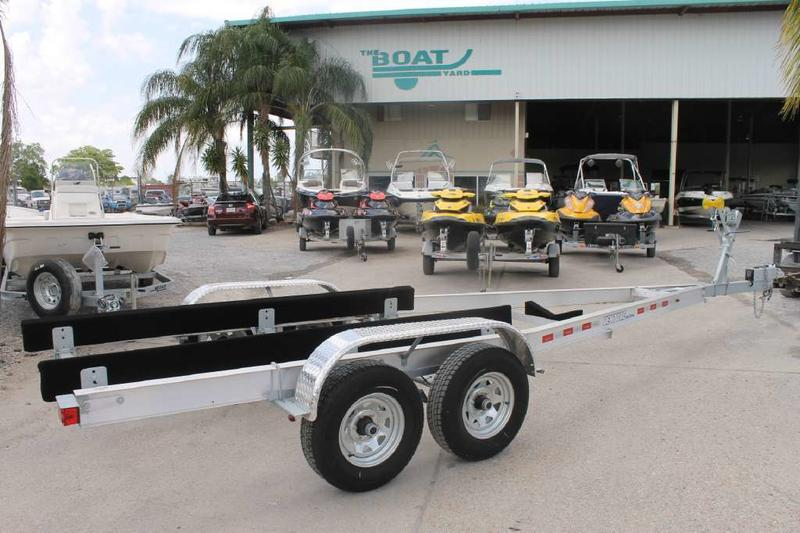 New  2018 Venture Trailers VATB-7225 Boat Trailer in Marrero, Louisiana