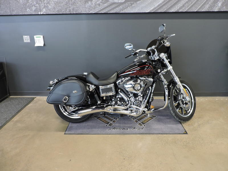 2015 Harley-Davidson® FXDL - Dyna® Low Rider® | Roundhouse