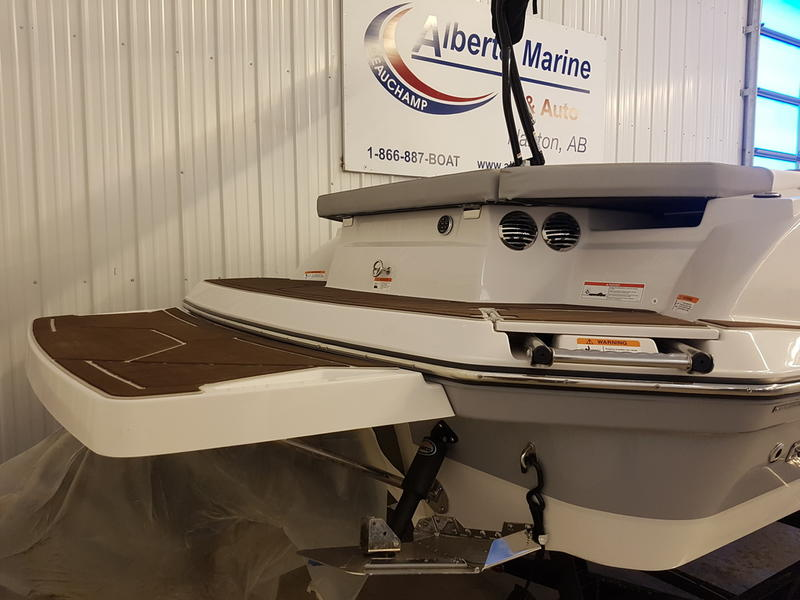 2019 Glastron boat for sale, model of the boat is GTDW 205 & Image # 7 of 8