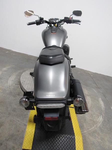 2014 Yamaha Stryker 5