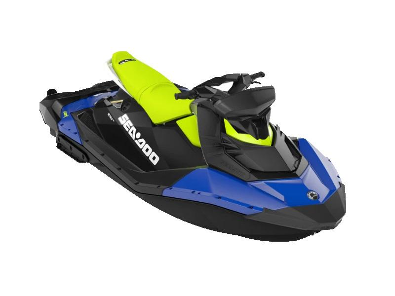 For Sale: 2020 Sea Doo Pwc Spark® 3-up Rotax® 900 Ace™ Ibr & Sound System ft<br/>Precision Power Sports