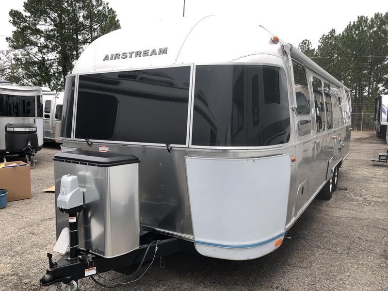 2019 Airstream International Serenity 30rb Airstream Of