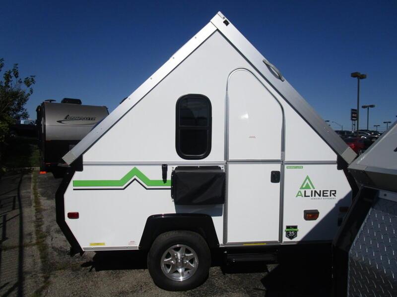 2020 Aliner | Haydocy Airstream & RV