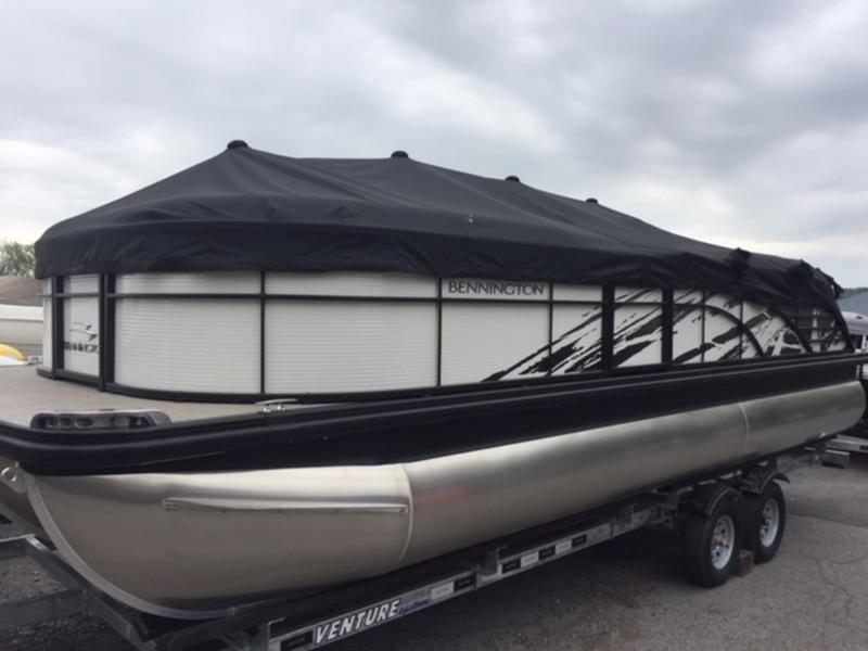 For Sale: 2019 Bennington 22g Fastback Premium ft<br/>Bay Marine