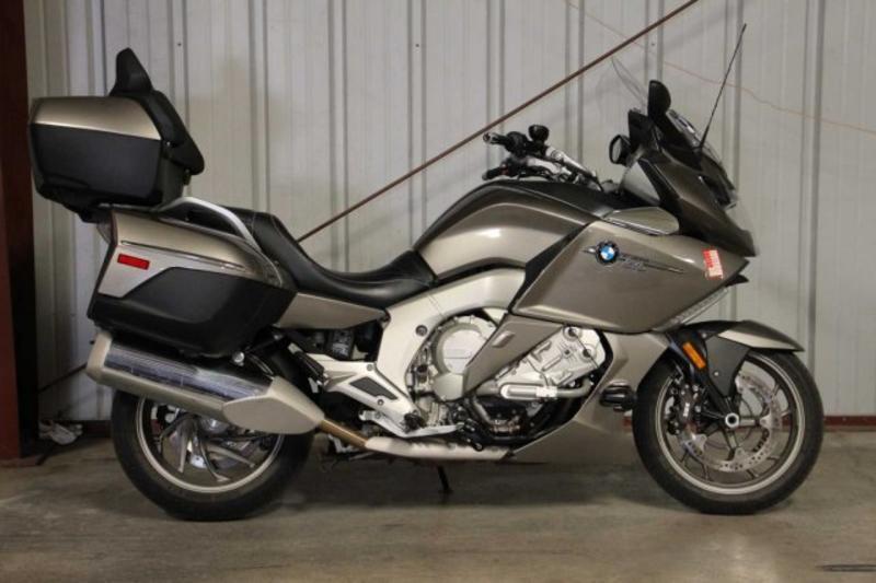 2015 BMW K 1600 GTL | Harley-Davidson® of Yuba City