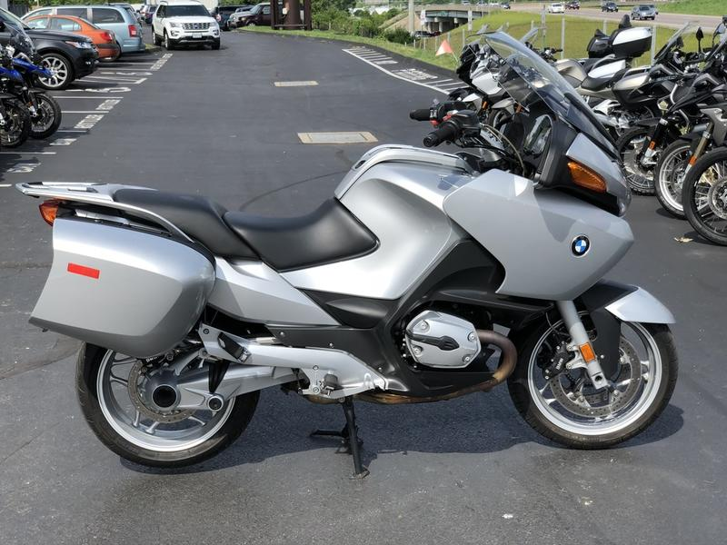 2007 Bmw R 1200 Rt 2804aaa Gateway Bmw Motorcycles