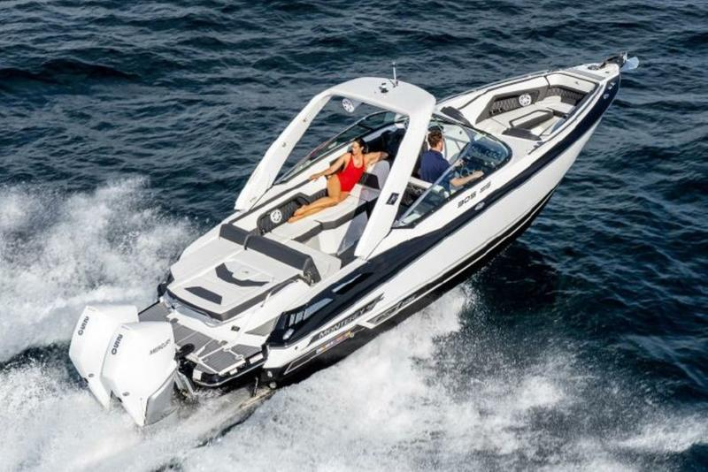 For Sale: 2020 Monterey 305ss ft<br/>Bay Marine