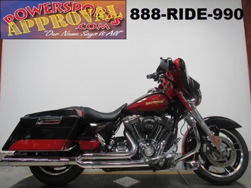 2010 Harley-Davidson FLHX - Street Glide for sale 80216