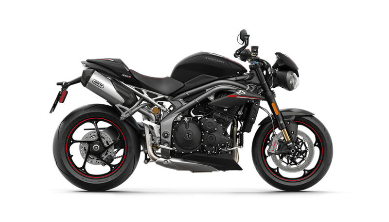 Prime 2019 Triumph Speed Triple Rs The Motorcycle Shop Ibusinesslaw Wood Chair Design Ideas Ibusinesslaworg