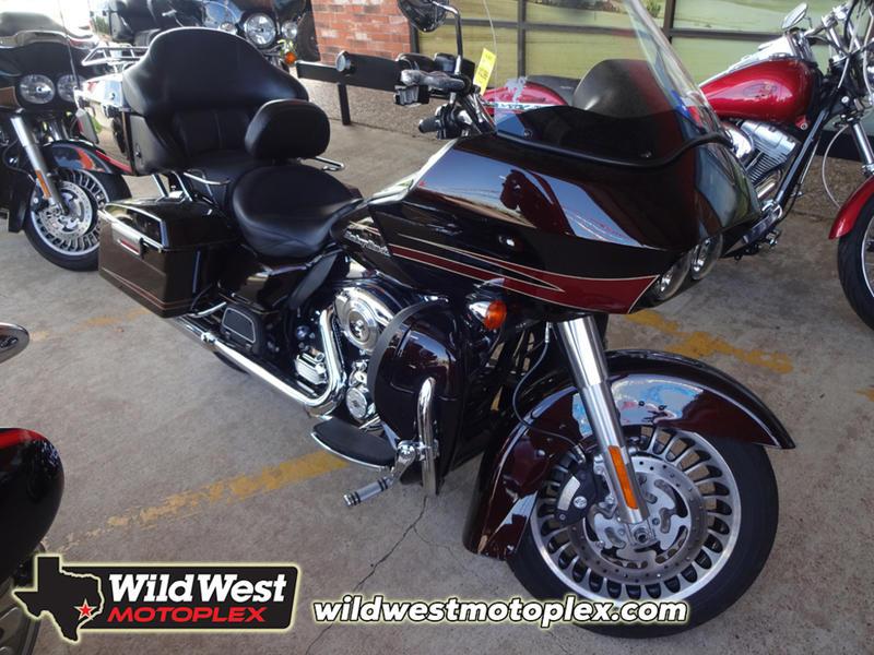 2011 Harley-Davidson FLTRU - Road Glide Ultra for sale 58801