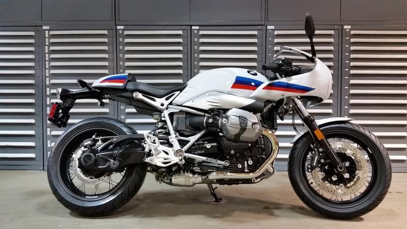 2018 bmw r nine t racer max bmw motorcycles. Black Bedroom Furniture Sets. Home Design Ideas