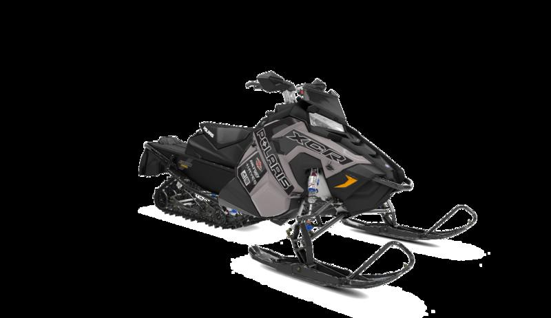 2020 Polaris® 600 Indy® XCR® | Engelhart Motorsports
