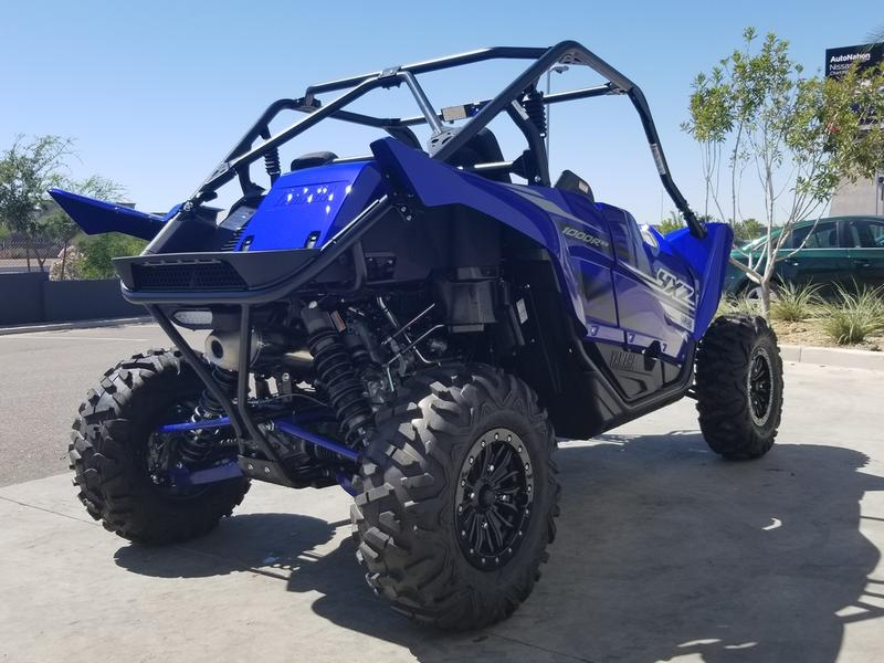 2019 Yamaha YXZ1000R SS SE | RideNow Chandler / Euro