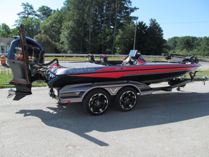 Skeeter Bass Boats For Sale >> 2020 Skeeter Fxr 20 Limited Boating Atlanta