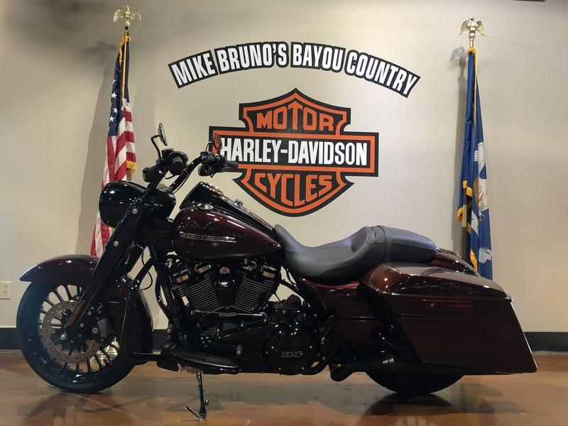 All Inventory | Mike Bruno's Bayou Country Harley-Davidson®