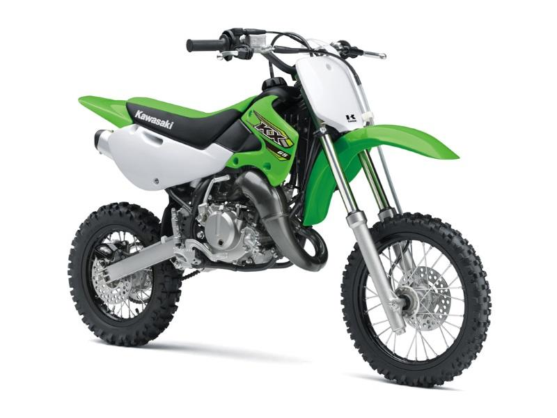2018 Kawasaki KX 65 for sale 59790