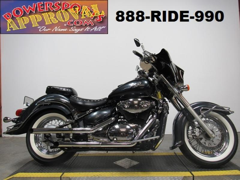 2006 Suzuki Boulevard C50 for sale 63544