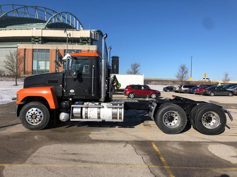 2020 Mack Trucks PINNACLE™ P004508 | Kriete Group