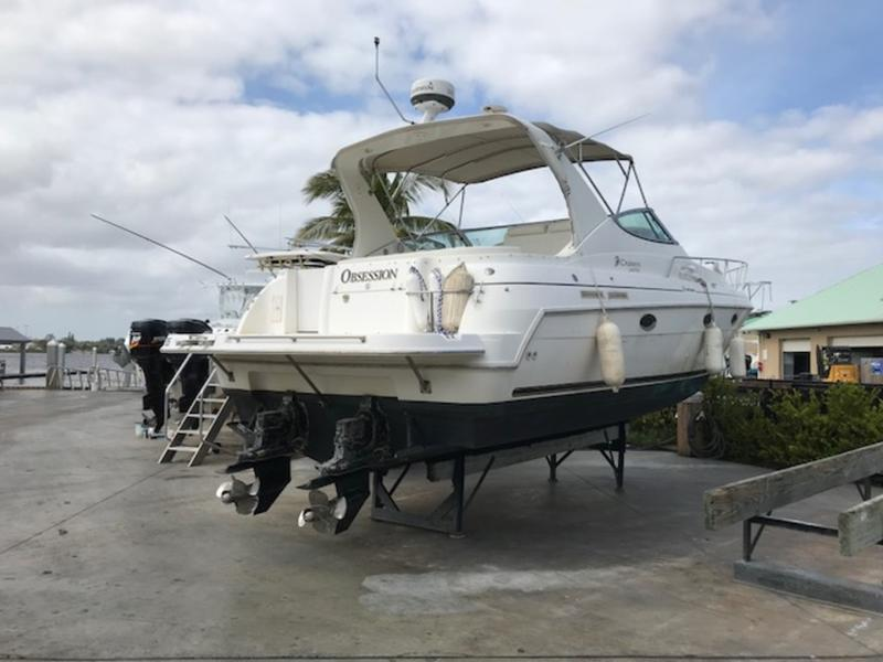 1999 Cruisers Yachts 3375 Esprit Sovereign Yacht Sales