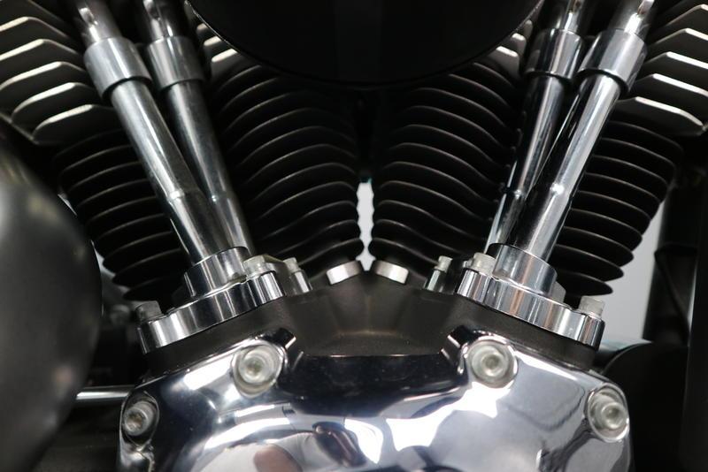 2012 Harley-Davidson® FXS - Softail® Blackline®   Dream