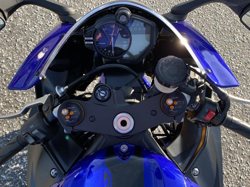 2019 Yamaha YZF-R6 | Performance Powersports