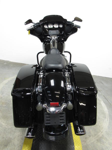 2015 Harley-Davidson FLHX - Street Glide 5