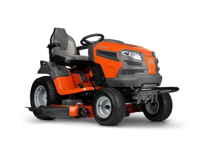 2019 Riding Lawn Mowers 300-series TS348