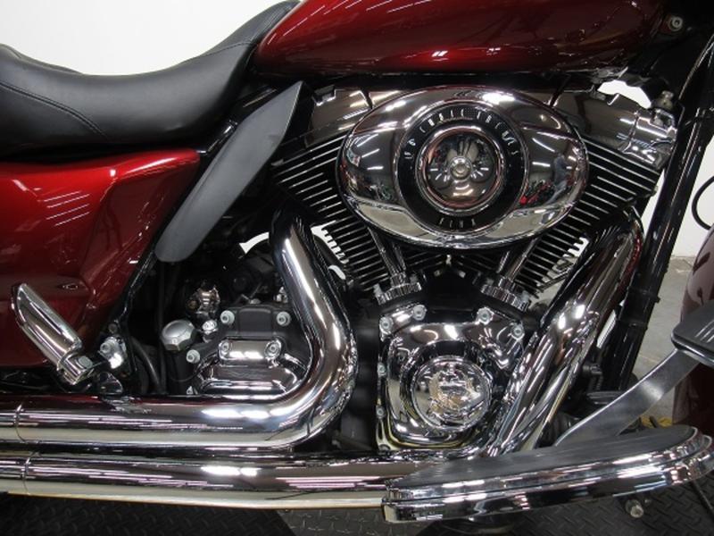 2009 Harley-Davidson FLHX - Street Glide 3