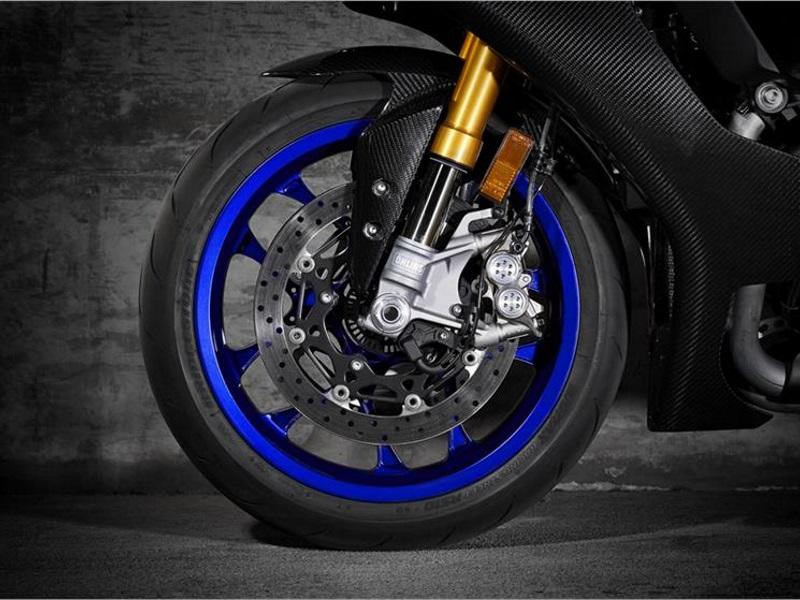 2019 Yamaha Yzf R1m Speedzone Motorsports Oxford