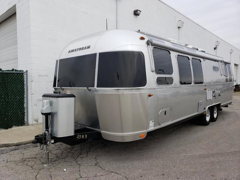 2019 Airstream 30RB | Haydocy Airstream & RV