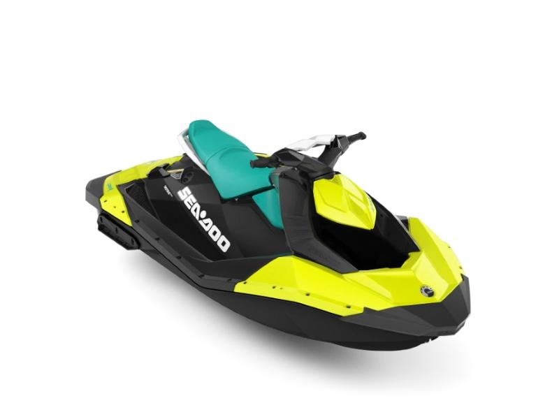 2019 Sea-Doo Spark® 2-up Rotax® 900 H O  ACE™ | Riva