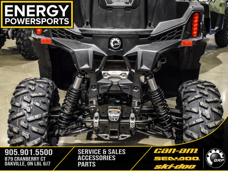 2019 Can-Am ATV Maverick Sport | 9 of 19