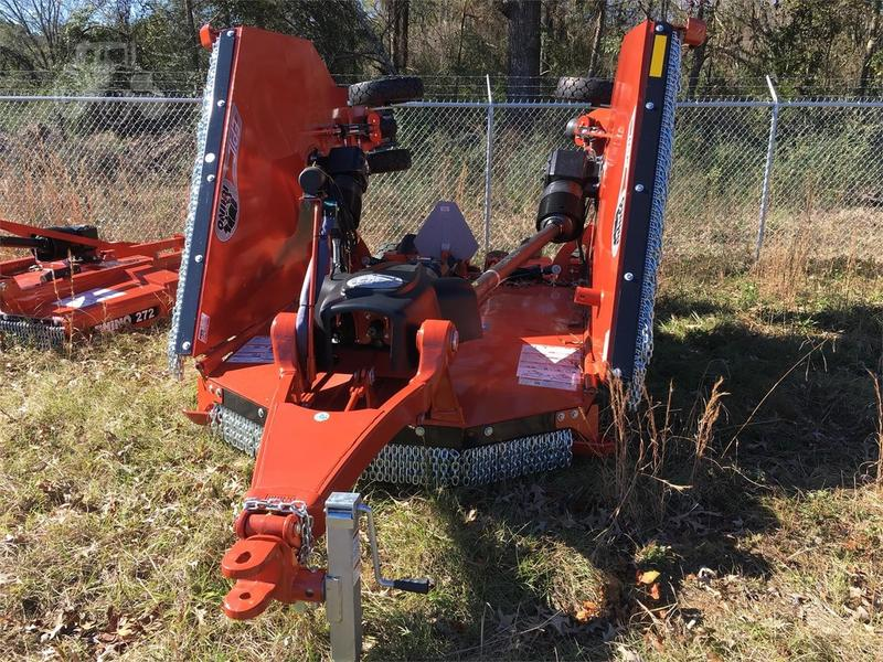 2017 Rhino Ag Equipment 15' Cutter # 4155 Stock: RH0017
