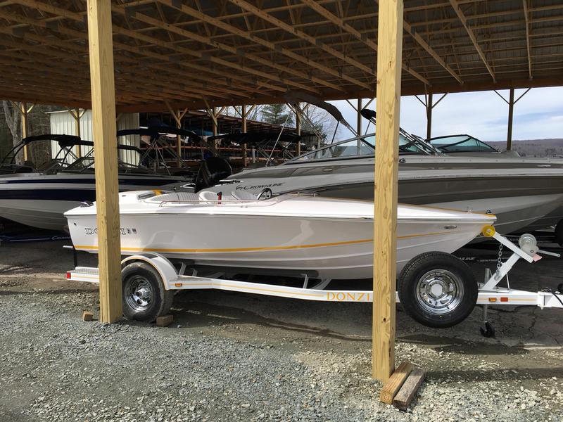 Donzi classic | New and Used Boats for Sale