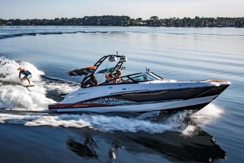 For Sale: 2020 Monterey Mx6 Surf ft<br/>Bay Marine