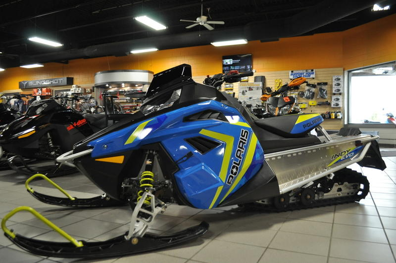 2019 Polaris INDY EVO ES 5