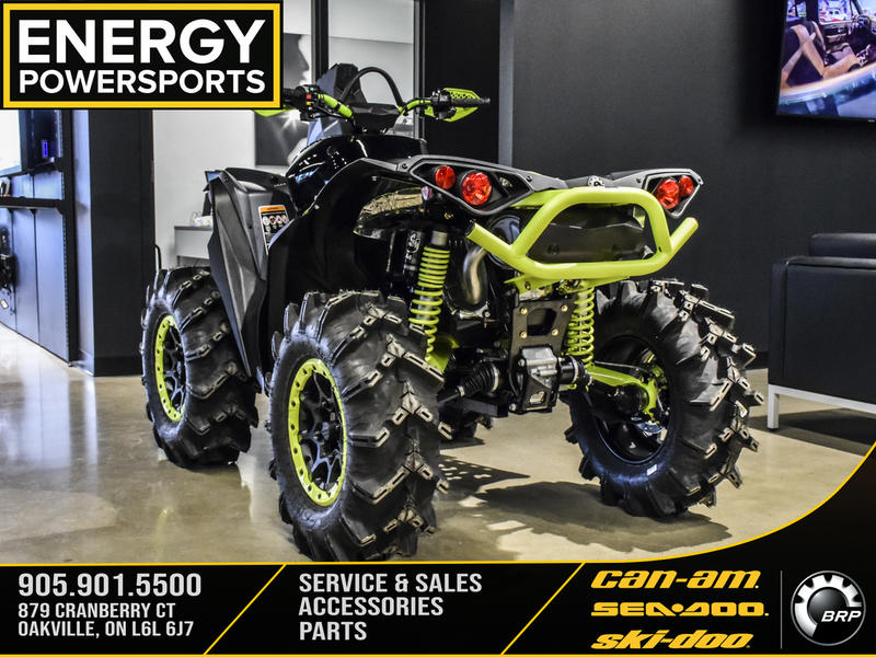 2020 Can-Am ATV Renegade® X® mr 1000R | 3 of 23