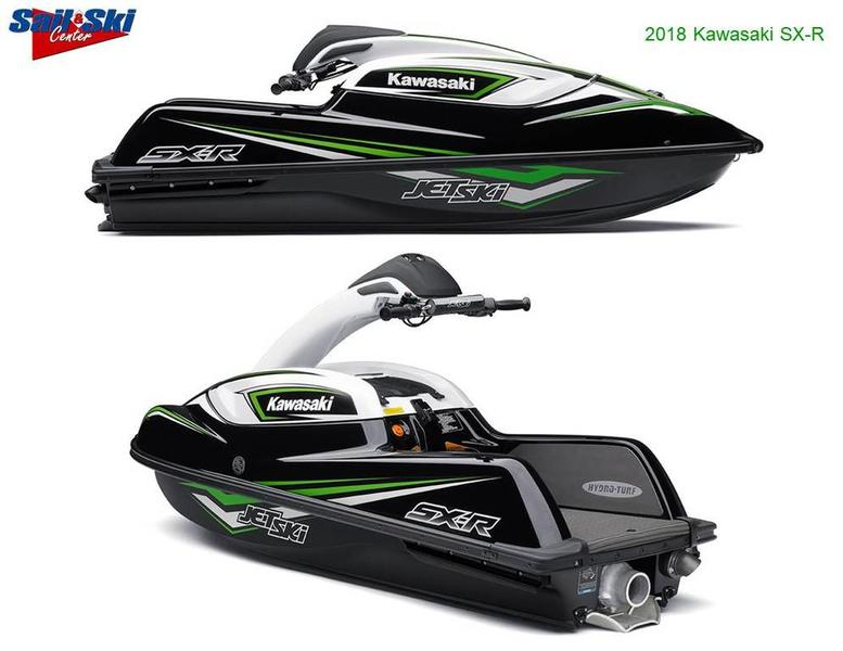 2018 Kawasaki boat for sale, model of the boat is SXR & Image # 1 of 2