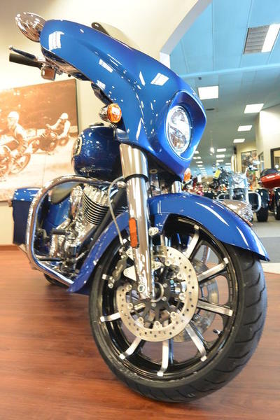 Ride Now Concord >> 2019 Indian Motorcycle® Chieftain® Limited Icon Series ...