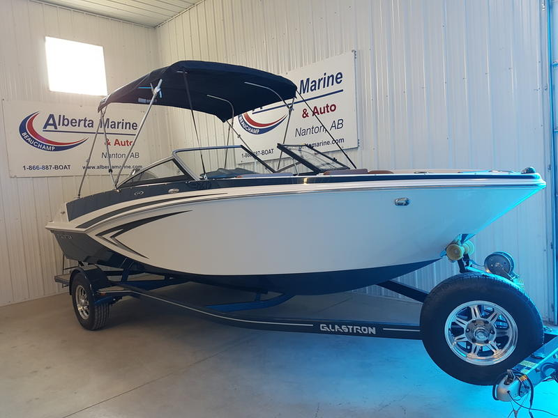 For Sale: 2017 Glastron Gt 200 ft<br/>Alberta Marine