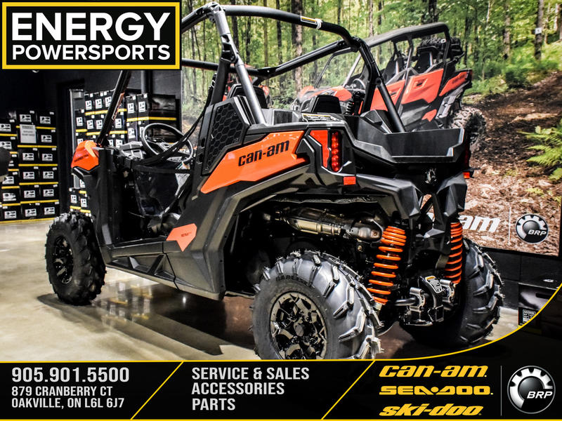 2019 Can-Am ATV Maverick™ Trail DPS™ 800 | 3 of 21