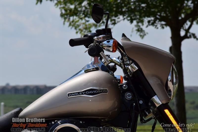 2018 Harley-Davidson® FLSB - Softail® Sport Glide™ | Dillon